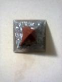 organite pyramid
